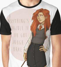 Ginny Graphic T-Shirt