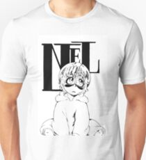Bleach - Nel (Neliel) Unisex T-Shirt