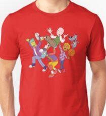 Doug Funnie & Friends T-Shirt
