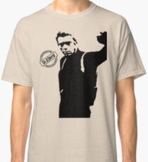 DLEDMV - Bullitt T-shirt classique