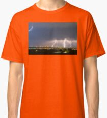 Triple Night Strike Classic T-Shirt