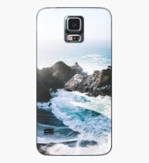 On The Edge Case/Skin for Samsung Galaxy