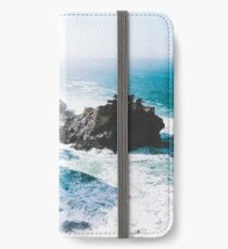 On The Edge iPhone Wallet/Case/Skin