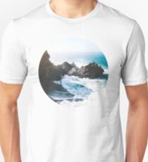 On The Edge Unisex T-Shirt
