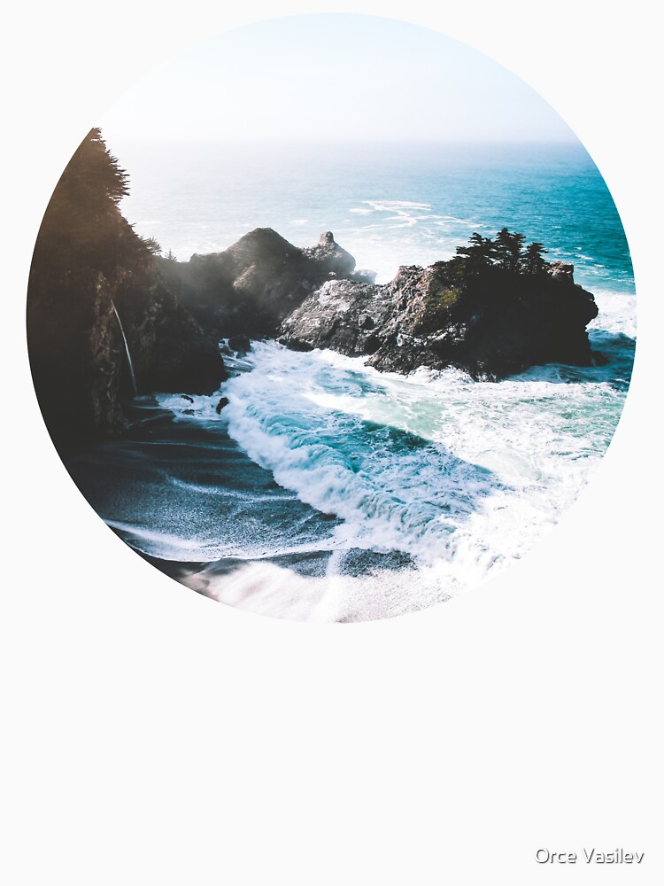 En el borde de Orce