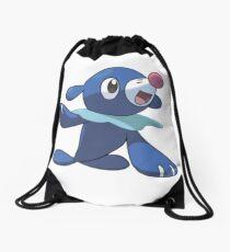 Popplio Drawstring Bag