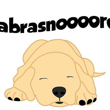 Labrasnooore by Iceyuk