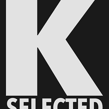K-Selected by AntiLiberalArt