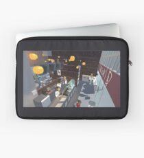 The Bar Laptop Sleeve
