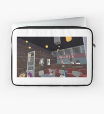 The Back Gallery Laptop Sleeve