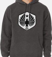 Pan Pacific Defense Corps (dark) Pullover Hoodie