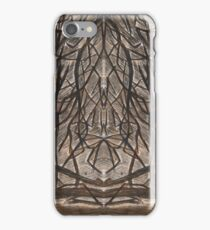 Mirror landscape iPhone Case/Skin