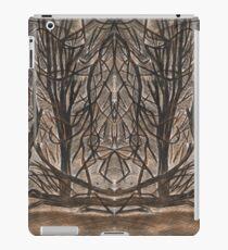 Mirror landscape iPad Case/Skin