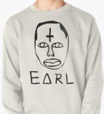 Earl Sweatshirt Galaxy  Pullover