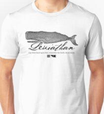 Leviathan Sperm Whale T-Shirt