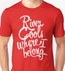 River Cools 2 Slim Fit T-Shirt