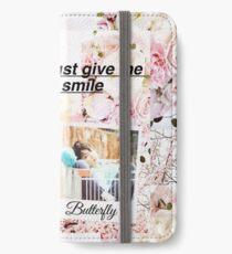 Vinilo o funda para iPhone BTS Jungkook Run Polaroids