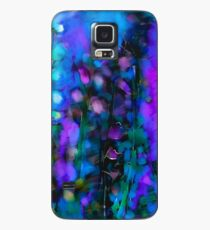 Abstract Art Floral Duvet Cover Case/Skin for Samsung Galaxy