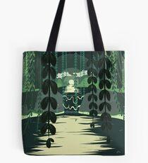 Midnight Marsh Tote Bag