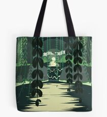 Midnight Marsh Tote Bag