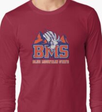 BMS - Blue Mountain State T-Shirt