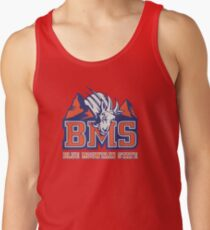 BMS - Blue Mountain State Tank Top