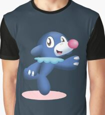 Popplio! Graphic T-Shirt