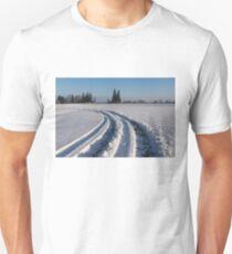 The Long Way Around T-Shirt