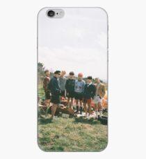 Vinilo o funda para iPhone BTS Young Forever