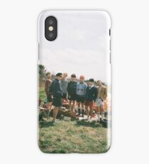 BTS Young Forever iPhone Case/Skin