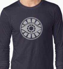 Meyerism Eye - Das Pfadlicht Langarmshirt