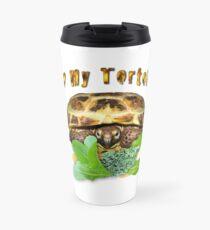 I love my tortoise Travel Mug
