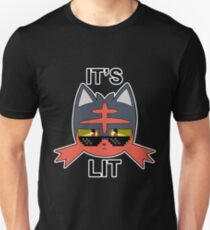 It's Lit Unisex T-Shirt