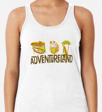 Adventureland Women's Tank Top