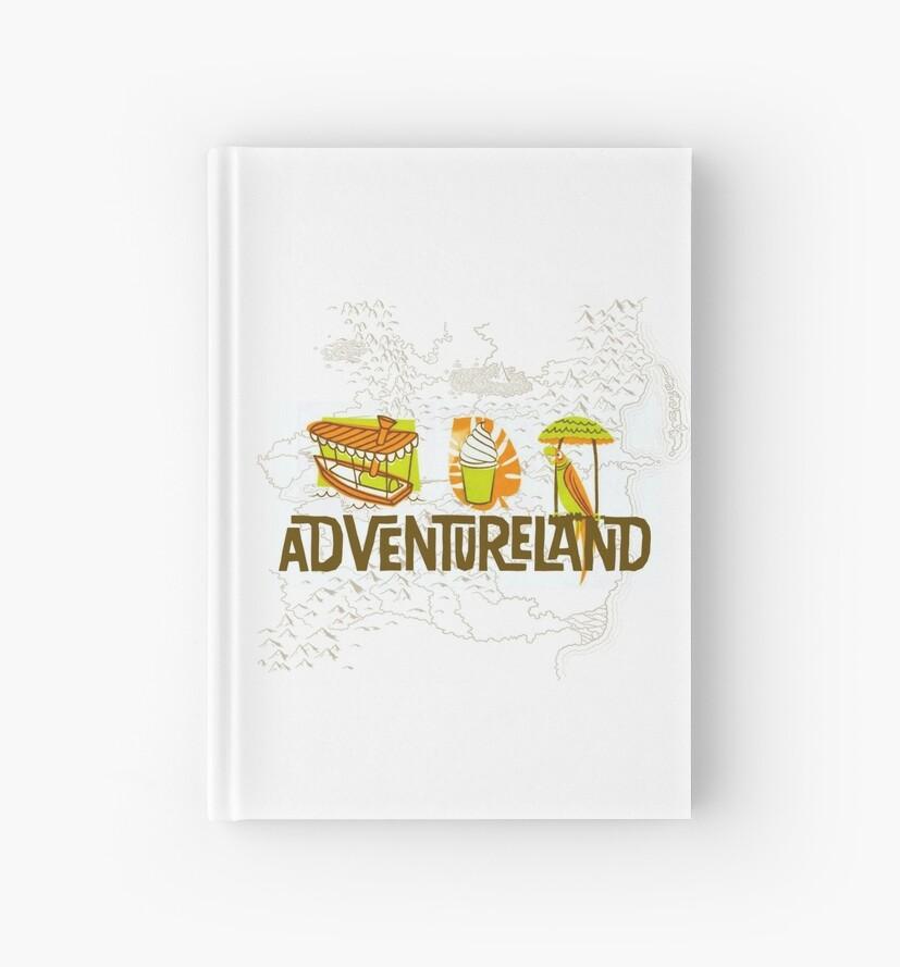 Abenteuerland von AliceCorsairs