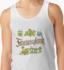 Fantasyland Tank Top
