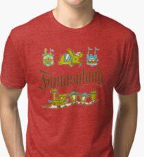 Fantasyland Tri-blend T-Shirt