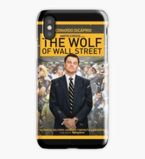 The Wolf Of Wall Street iPhone Case