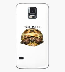 Tortoise - Tuck me in Case/Skin for Samsung Galaxy