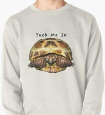 Tortoise - Tuck me in Pullover