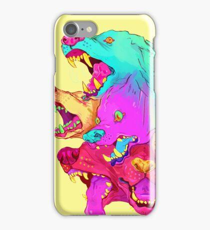 Pileup iPhone Case/Skin