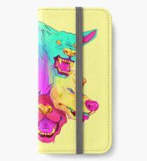 Pileup iPhone Wallet/Case/Skin