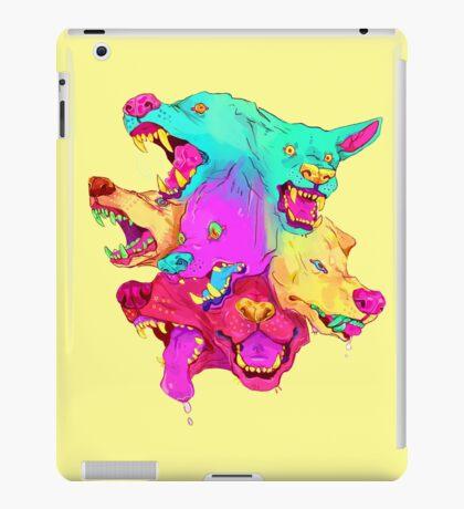 Pileup iPad Case/Skin