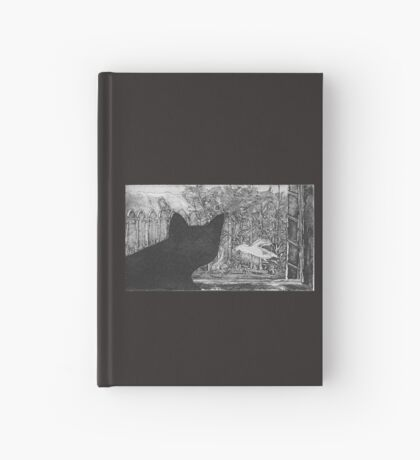 Missed Another One Hardcover Journal
