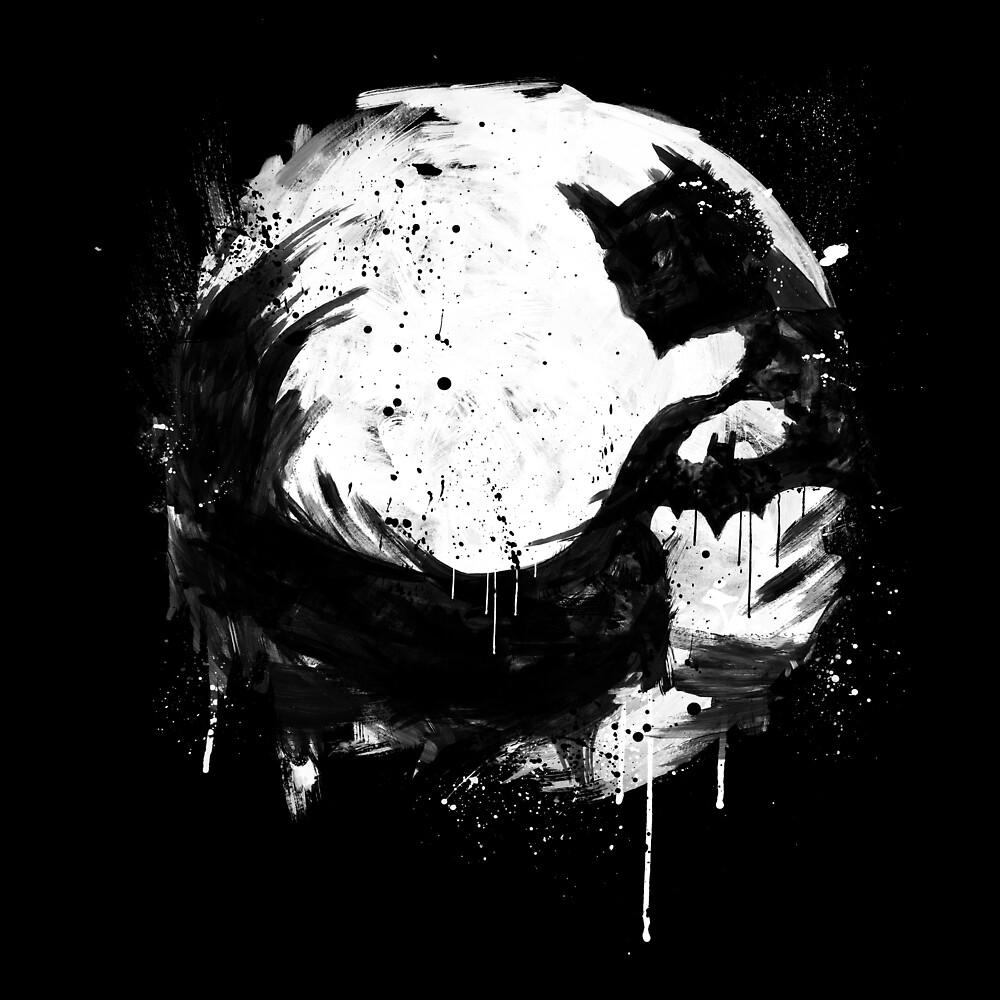 Dark Moon by melissa-smith