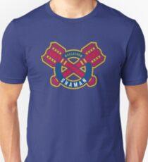 Shaman - WoW Baseball Series T-Shirt