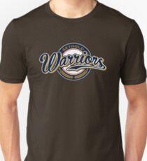 Warriors - WoW Baseball Series T-Shirt