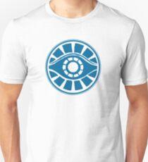 Meyerism Eye - The Path Blue T-Shirt