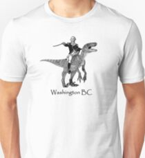 Washington, BC T-Shirt