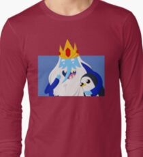Ice King and Gunter T-Shirt
